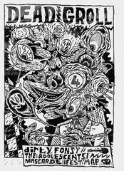 Dead Groll - Numéro 4