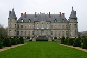 chateau haroue 19