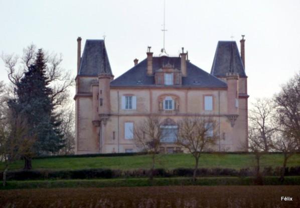02 - Le château