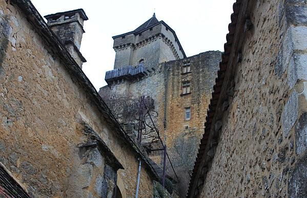 Castelnaud la Chapelle (22)