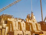 Labo d'archéologie : l'Egyptologie