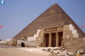 Jouer à Pyramid tomb escape