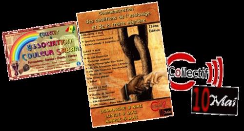 ★ Commémorations de l'abolition de l'esclavage [2010 à 2016]