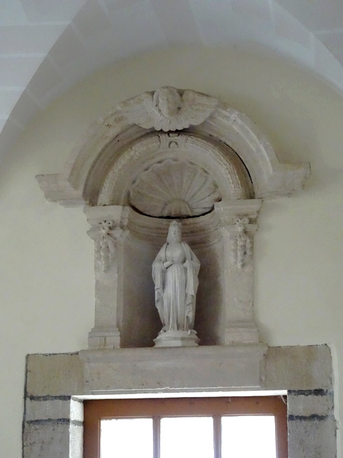 L'ancien Couvent des Carmélites...
