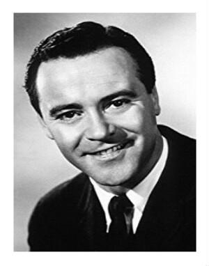 Jack Lemmon (1925-2001)