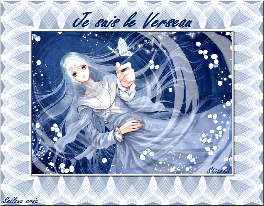 11 - Je suis le Verseau