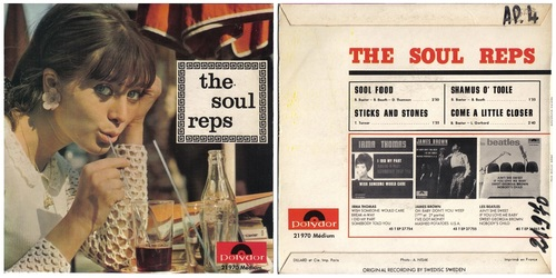 THE SOUL REPS