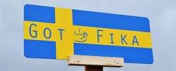 Le pays du fika