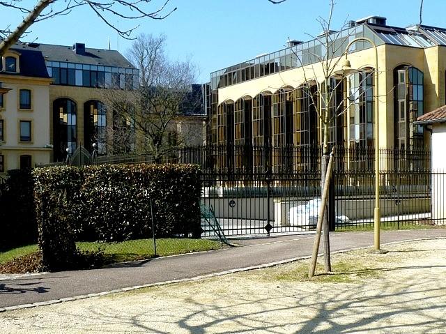 Conseil Général de la Moselle 14 MP1357 2012