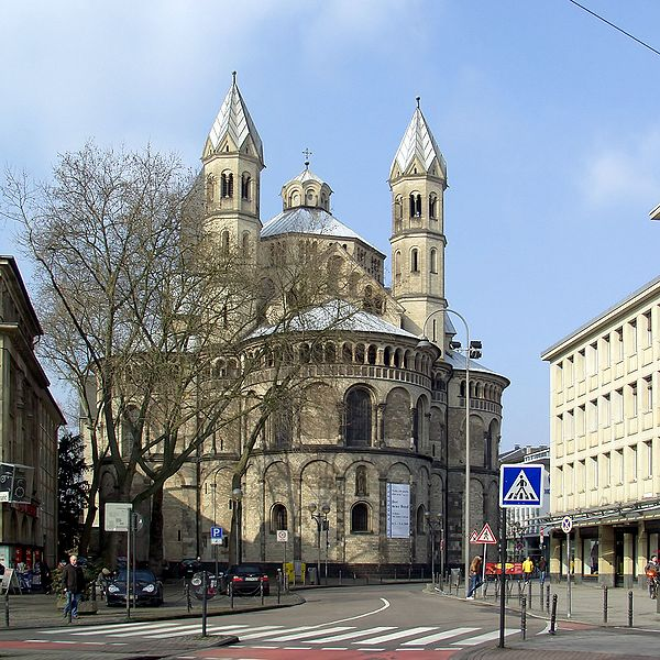 Blog de lisezmoi : Hello! Bienvenue sur mon blog!, L'allemagne : Rhénanie-du-Nord-Westpahlie - Cologne (Kôln)