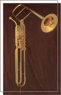 Beatbox? Non! Sousaphone
