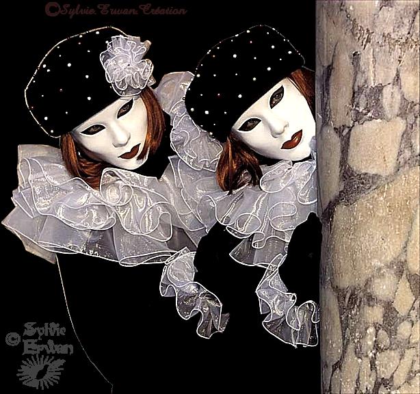 Tubes carnaval création 6