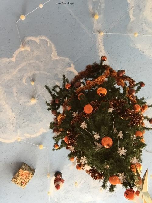Bon Noël 2015 renversant