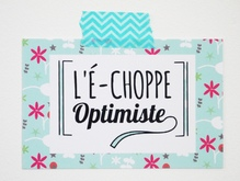 L'E-choppe optimiste