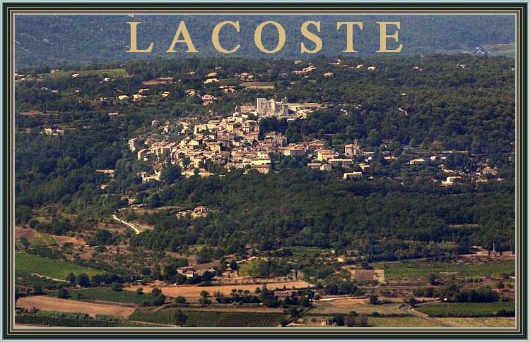 Lacoste (Vaucluse)