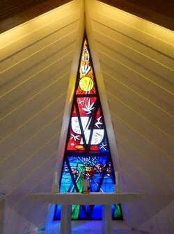 Les églises du nord de A à H