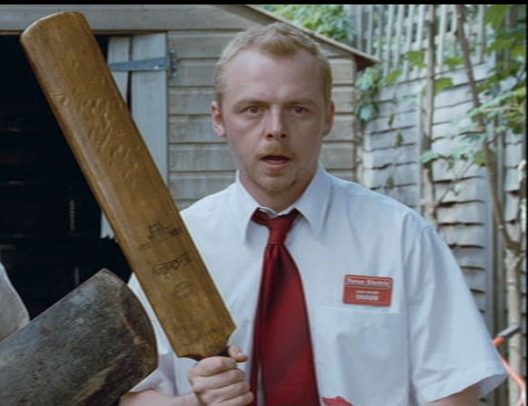 Shaun of the Dead : grave le délire