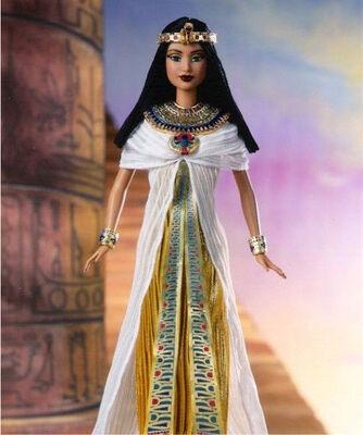 Reine du Nil