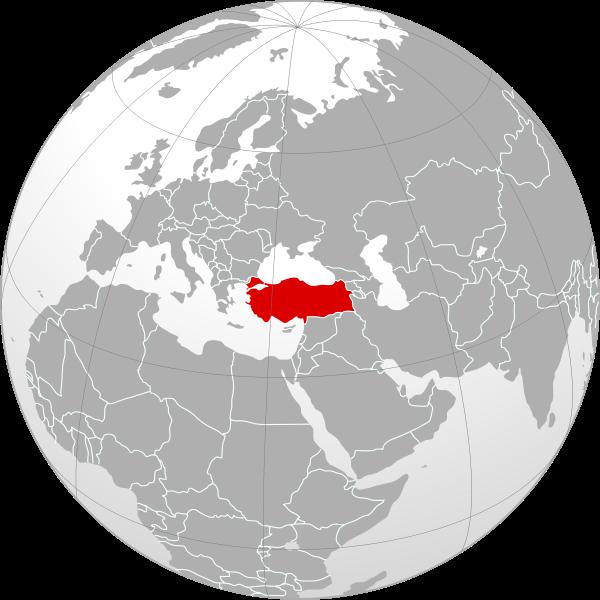 Blog de lisezmoi : Hello! Bienvenue sur mon blog!, La Turquie : Ankara