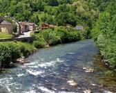 Cours d'eau de l'Ariège