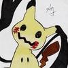 Pokémon Mimiqui