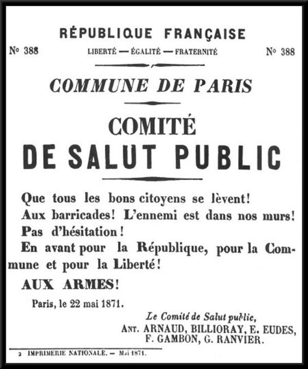 Gustave Tridon et ses combats politiques....