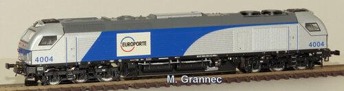 Sud Express - Les CC E4000