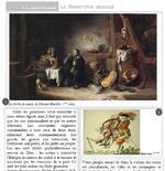 Louis XIV et la monarchie absolue - Histoire CE2