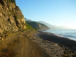 Las Cuevas - Manzanillo : 149 km