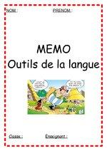 Mes leçons de français