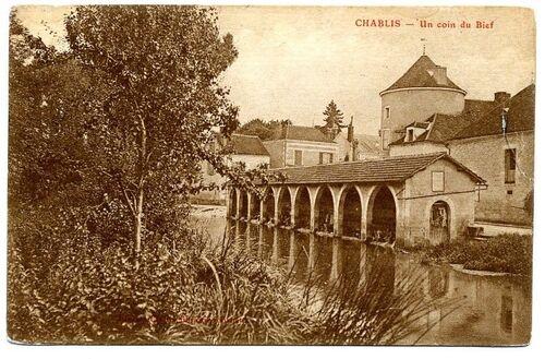 Chablis (89) I