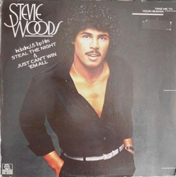 Stevie Woods - Take Me To Your Heaven - Complete LP