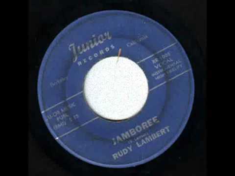 RUDY LAMBERT - jamboree