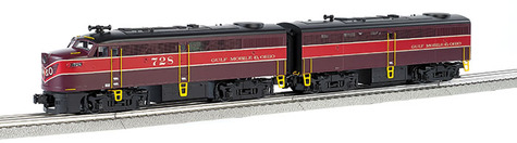 Bachmann Trains Website