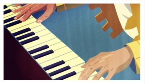 Mercury Google doodle 5