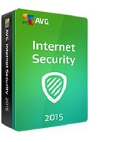 Avg Internet Security 2015 - Licence 1 an gratuit