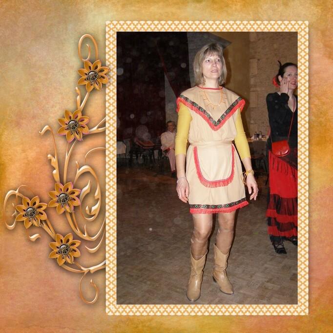 Les Appalaches - Souvenirs des bals masqués - Segonzac 2007
