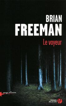 Le voyeur - Brian Freeman
