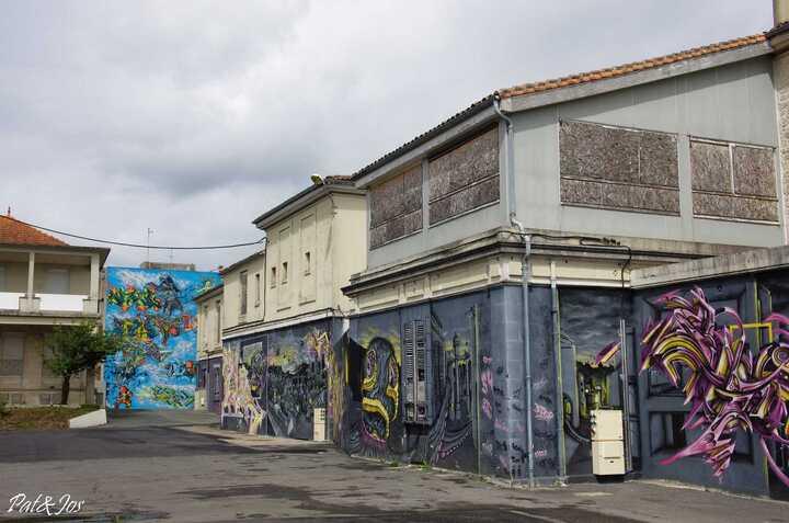 Hopital de Saintes