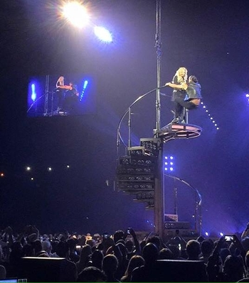 Rebel Heart Tour - 2015 10 05 - Toronto, CA (11)