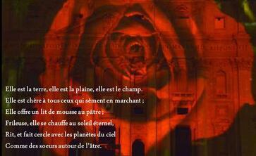 Hymne a la terre de Victor Hugo  (pps)