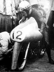 1954 revisité avec Motocycles et Moto Revue (suite)