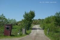 Chemin de Kvalnes