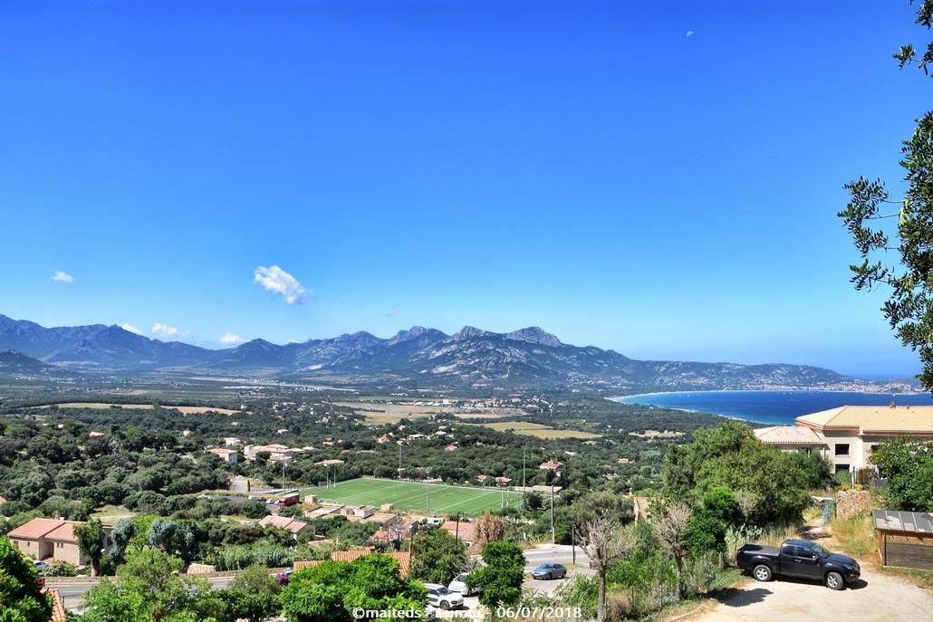 Lumio - Corse
