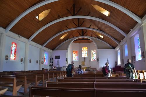Eglise de Roscanvel