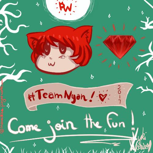 TeamNyan: le retour!