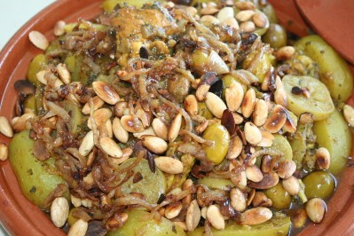 tagine citron olives amandes (1)