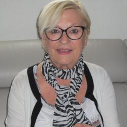 Décès Ghislaine LAZARO épouse GUMIEL