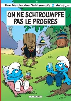 La religion du progrès