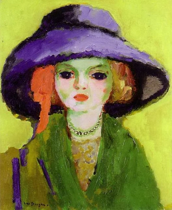Kees Van Dongen, Dolly
